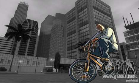 Loadscreens in GTA-IV Style for GTA San Andreas