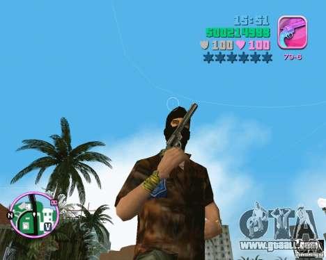 Stalker for GTA Vice City fifth screenshot
