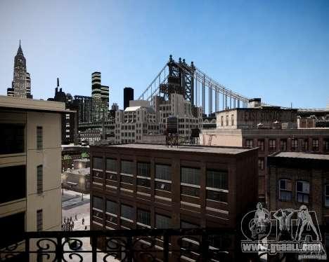 New iCEnhancer 1.2 for GTA 4 second screenshot