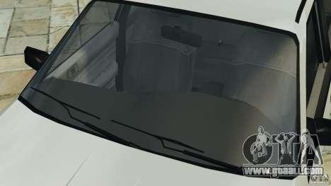 Mercury Tracer 1993 v1.1 for GTA 4 inner view