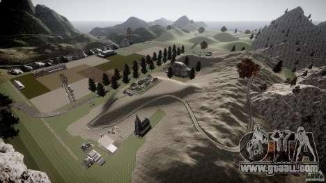 Liberty Green for GTA 4 third screenshot