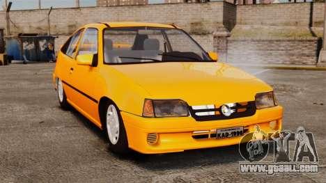Opel Kadett GL 1.8 1996 for GTA 4