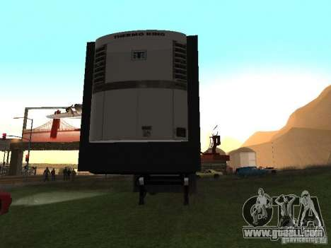 New trailer for GTA San Andreas