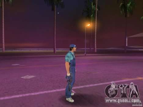 Pak Domestic Weapons for GTA Vice City twelth screenshot