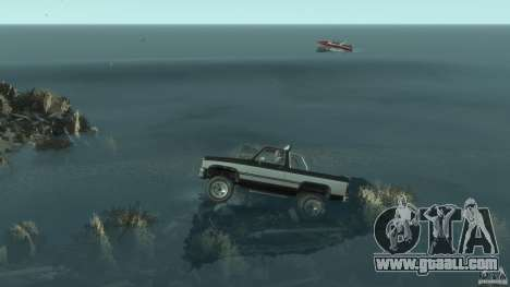 4x4 Trail Fun Land for GTA 4 sixth screenshot