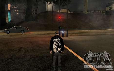Lensflare for GTA San Andreas seventh screenshot