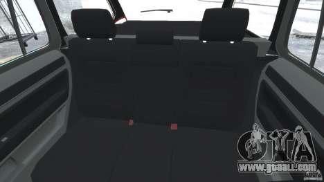 Skoda Octavia Scout Paramedic [ELS] for GTA 4 upper view