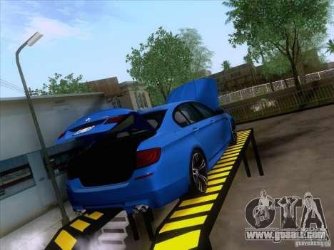 Auto Estokada v1.0 for GTA San Andreas sixth screenshot