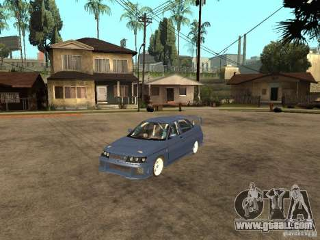 LADA 21103 Street Edition for GTA San Andreas