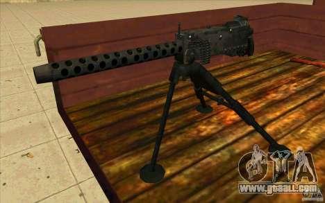 GAZ-AA for GTA San Andreas inner view