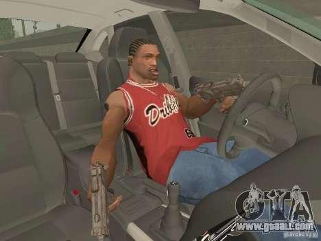 Handbrake for GTA San Andreas third screenshot