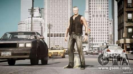Merle Dixon for GTA 4