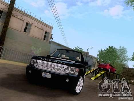 Auto Estokada v1.0 for GTA San Andreas