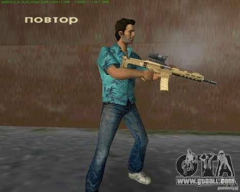 ACR for GTA Vice City second screenshot