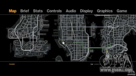 Aral Tankstelle for GTA 4 forth screenshot