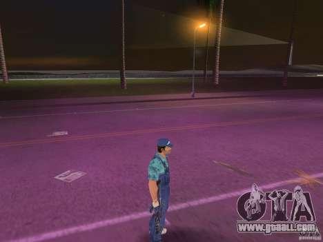 Pak Domestic Weapons for GTA Vice City tenth screenshot