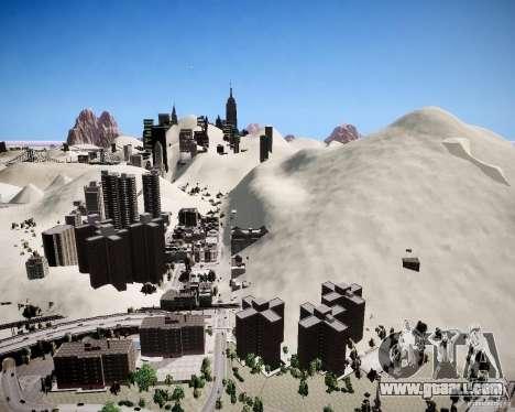 Desert Storm v1.0 for GTA 4 forth screenshot