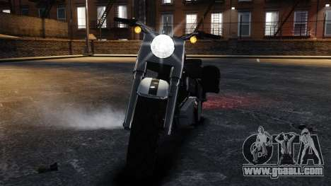 New light for GTA 4 tenth screenshot
