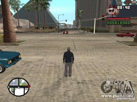 Todas Ruas v3.0 (Las Venturas) for GTA San Andreas third screenshot