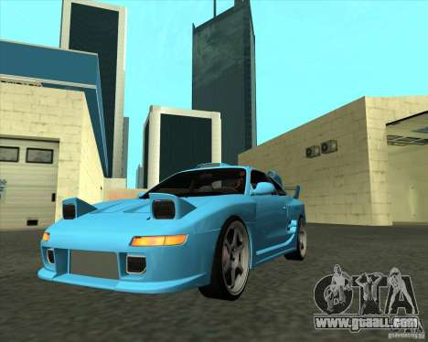 Toyota MR2 1994 for GTA San Andreas