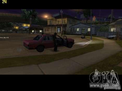 GTA IV  San andreas BETA for GTA San Andreas twelth screenshot