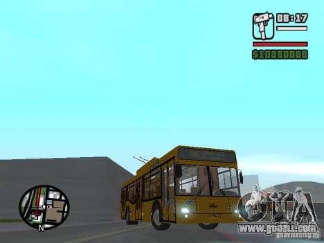 Svarz 6235 for GTA San Andreas