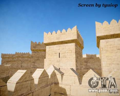 Ancient Arabian Civilizations v1.0 for GTA 4 eighth screenshot
