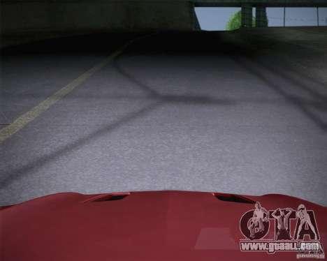 Improved Vehicle Lights Mod for GTA San Andreas ninth screenshot