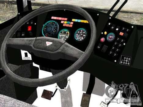 Nefaz-5299 10-15 for GTA 4 bottom view