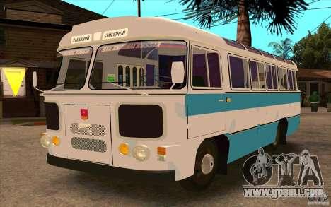 PAZ 672 for GTA San Andreas
