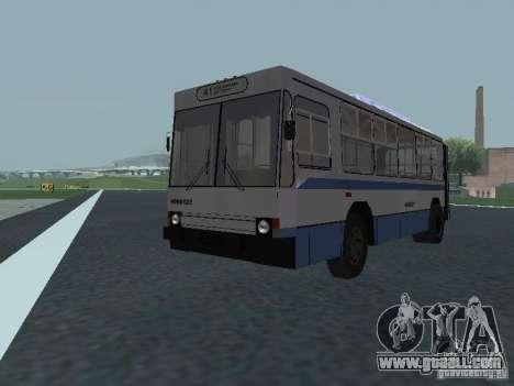 YUMZ T1 for GTA San Andreas