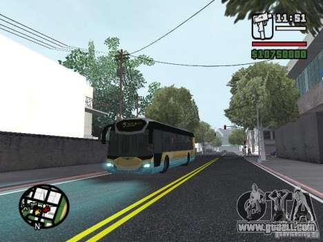 CitySolo 12 for GTA San Andreas left view