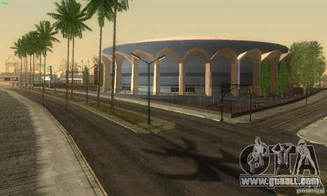 Ultra Real Graphic HD V1.0 for GTA San Andreas fifth screenshot