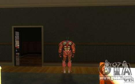 Sektor for GTA San Andreas third screenshot