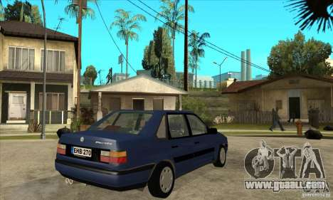 Volkswagen Passat B3 Stock for GTA San Andreas right view
