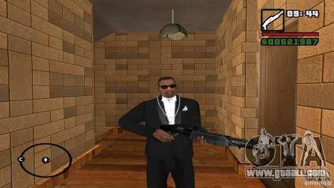 HD Assembly for GTA San Andreas fifth screenshot