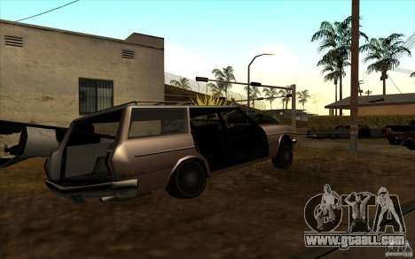 Drawing for GTA San Andreas seventh screenshot