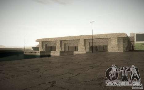 SF Army Re-Textured ll Final Edition for GTA San Andreas tenth screenshot