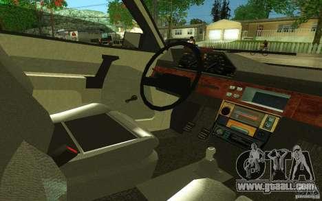 2141 AZLK v2.0 for GTA San Andreas right view