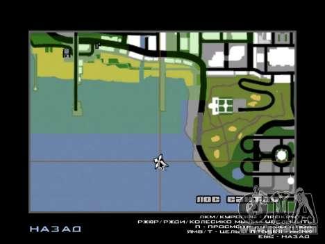 La Villa De La Noche v 1.0 for GTA San Andreas fifth screenshot