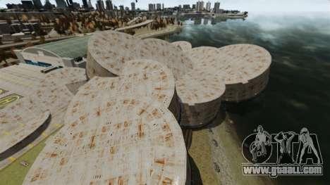 Drift-GTA IV for GTA 4 seventh screenshot