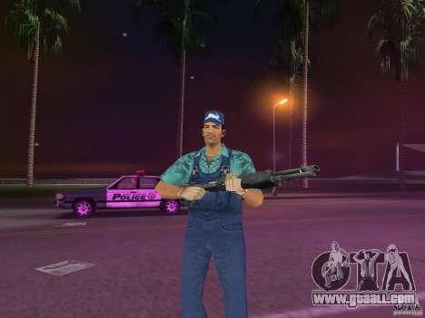 Pak Domestic Weapons for GTA Vice City ninth screenshot