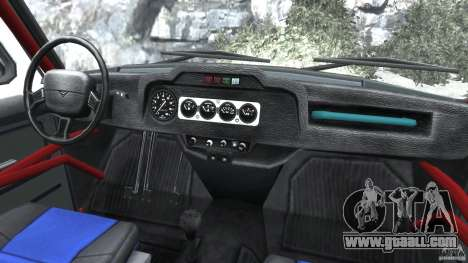 UAZ 31514 Commander v1.0 for GTA 4 right view