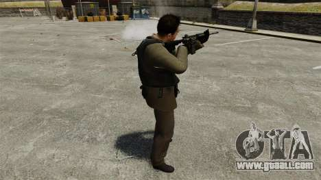 Vladimir Makarov for GTA 4 forth screenshot