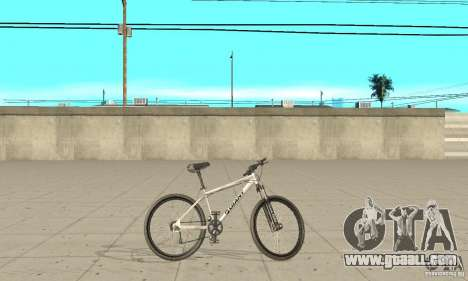 Giant Terrago 3 Disc for GTA San Andreas