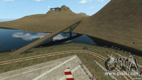 Desert Rally+Boat for GTA 4 fifth screenshot