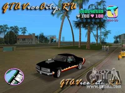 Diablos GTA 3 for GTA Vice City
