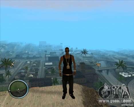 Memory512 - No SALA or Stream anymore for GTA San Andreas