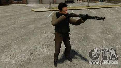 Vladimir Makarov for GTA 4 fifth screenshot