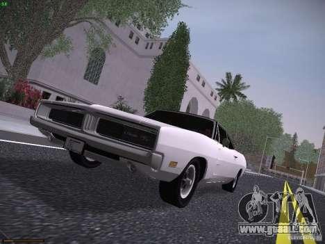 LiberrtySun Graphics ENB v3.0 for GTA San Andreas tenth screenshot
